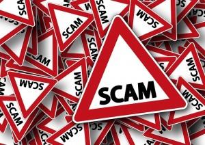 scam agencies vs real talent agencies