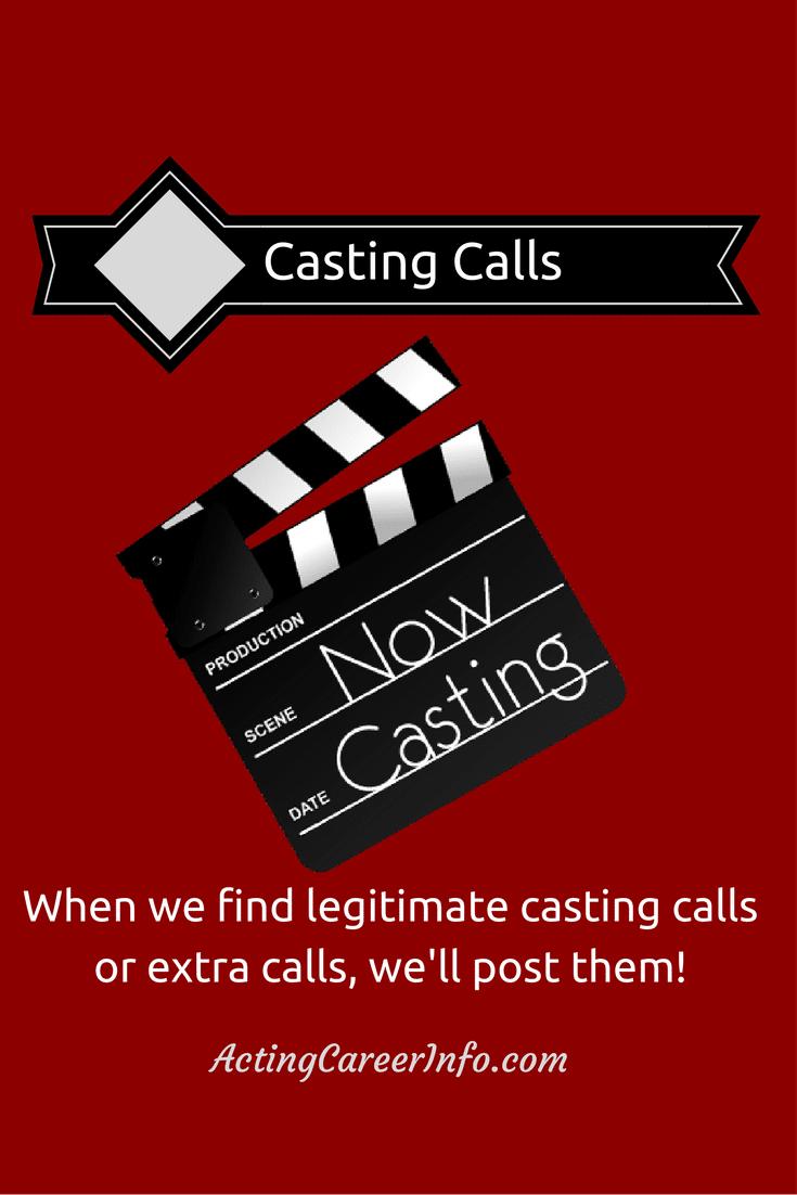 Casting For TV Show Nashville